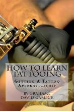 How to Learn Tattooing
