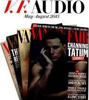 Vanity Fair: May-August 2015 Issue