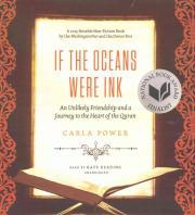 If the Oceans Were Ink Lib/E