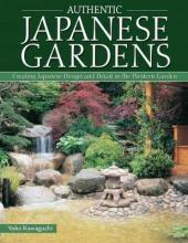 Authentic Japanese Gardens