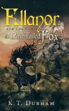 Ellanor and the Curse on the Nine-Tailed Fox