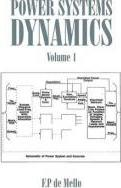 Power Systems Dynamics