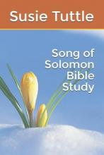 Song of Solomon Bible Study