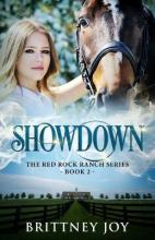 Showdown (Red Rock Ranch, Book 2)