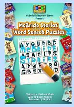 McBride Stories Word Search Puzzles