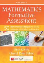 Mathematics Formative Assessment, Volume 2