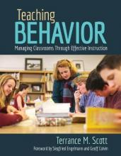 Teaching Behavior