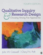 Bundle: Creswell: Qualitative Inquiry and Research Design 4e + Creswell: 30 Essential Skills for the Qualitative Researcher