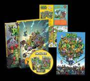 Plants vs Zombies Boxed Set