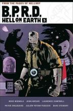 B.p.r.d. Hell On Earth Volume 5