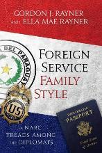 Foreign Service Family Style