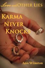 Karma Never Knocks