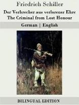 Der Verbrecher Aus Verlorener Ehre / The Criminal from Lost Honour