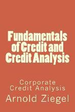 Fundamentals of Credit and Credit Analysis