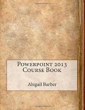 PowerPoint 2013 Course Book