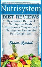 Nutrisystem Diet Reviews - My Unbiased Review of Nutrisystem Meals, Nutrisystem