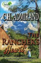 The Rancher's Heart Large Print