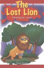The Lost Lion