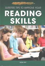 Surefire Tips to Improve Your Reading Skills