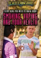 Everything You Need to Know about Smoking, Vaping, and Your Health