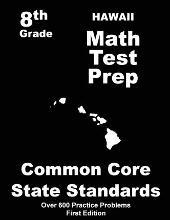 Hawaii 8th Grade Math Test Prep