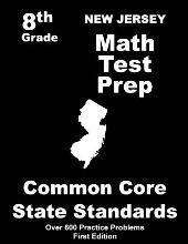 New Jersey 8th Grade Math Test Prep