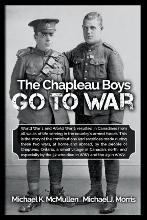 The Chapleau Boys Go to War
