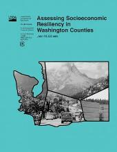 Assessing Socioeconomic Resiliency in Washington Counties