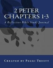 2 Peter, Chapters 1-3
