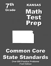 Kansas 7th Grade Math Test Prep