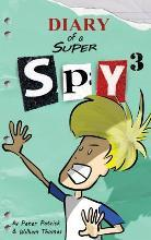 Diary of a Super Spy 3