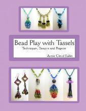 Bead Play with Tassels