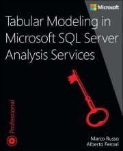 Tabular Modeling in Microsoft SQL Server Analysis Services