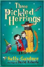 The Three Pickled Herrings