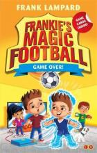 Frankie's Magic Football: Game Over!