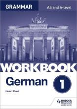 German A-level Grammar Workbook 1