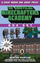 The Unofficial Minecrafters Academy Series Box Set