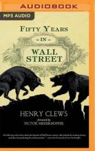 Fifty Years in Wall Street