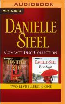 Danielle Steel - Collection: 44 Charles Street & First Sight