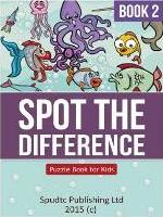 Spot the Difference Book 2