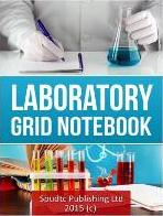Laboratory Grid Notebook