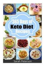 365 Days of Keto Diet Recipes