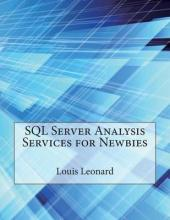 SQL Server Analysis Services for Newbies