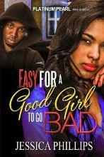 Easy for a Good Girl to Go Bad