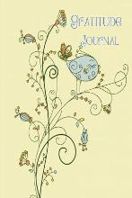 Gratitude Journal - Bluebird