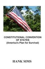 Constitutional Convention of States
