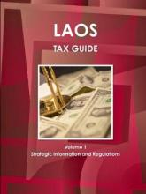 Laos Tax Guide
