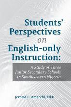 Students' Perspectives on English-Only Instruction