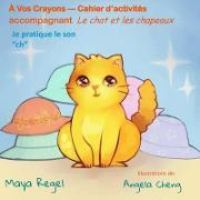 A Vos Crayons - Cahiers D'Activites