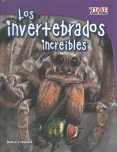 Los Invertebrados Increibles